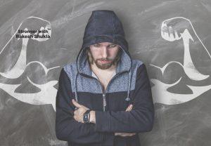 Developing Stronger Self-Esteem
